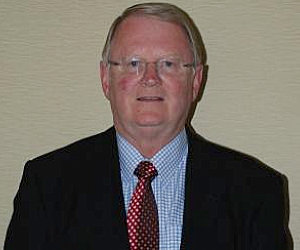 Photo of John White IBGA Director
